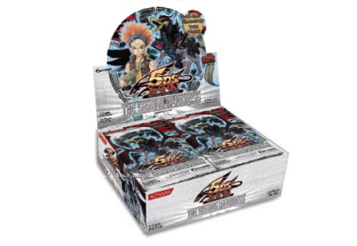 Shining Darkness Booster Box